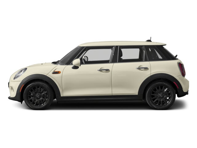 2016 Mini Cooper Hardtop 4 Door Ford Dealer In Grand