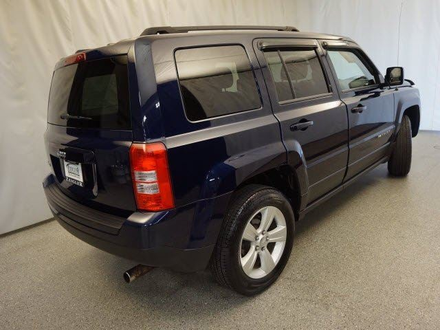 2014 jeep patriot sport ford dealer in grand rapids michigan new and used ford dealership. Black Bedroom Furniture Sets. Home Design Ideas