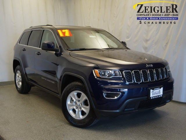 2017 jeep grand cherokee laredo ford dealer in grand rapids michigan new and used ford. Black Bedroom Furniture Sets. Home Design Ideas