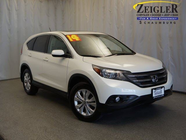 2014 honda cr v ex ford dealer in grand rapids michigan for Zeigler honda service
