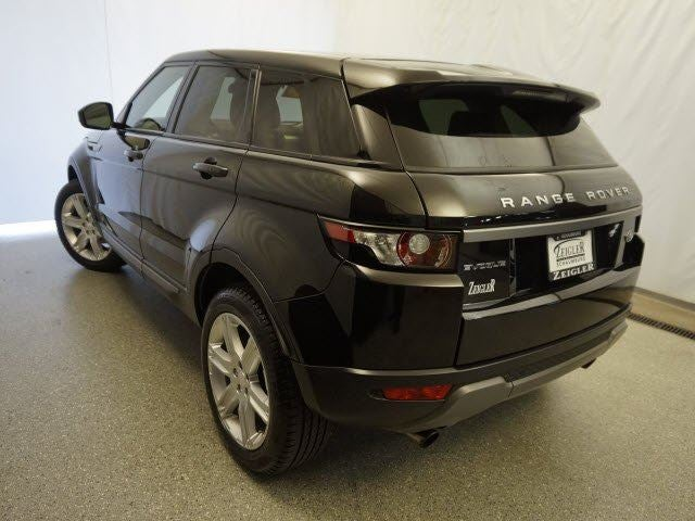 2015 land rover range rover evoque pure plus - ford dealer in grand