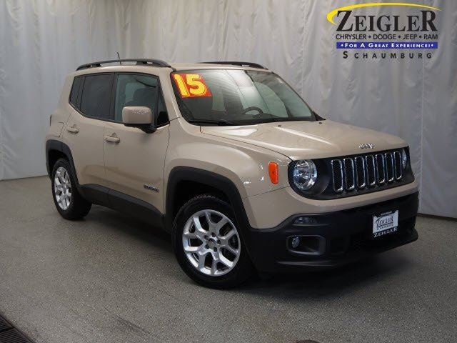 2015 jeep renegade latitude ford dealer in grand rapids michigan new and used ford. Black Bedroom Furniture Sets. Home Design Ideas