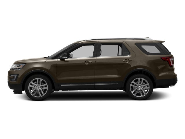 2016 ford explorer xlt in grand rapids mi zeigler ford of lowell