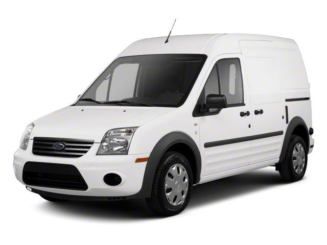 2013 Ford Transit Connect Xlt Cargo Van Ford Dealer In Grand