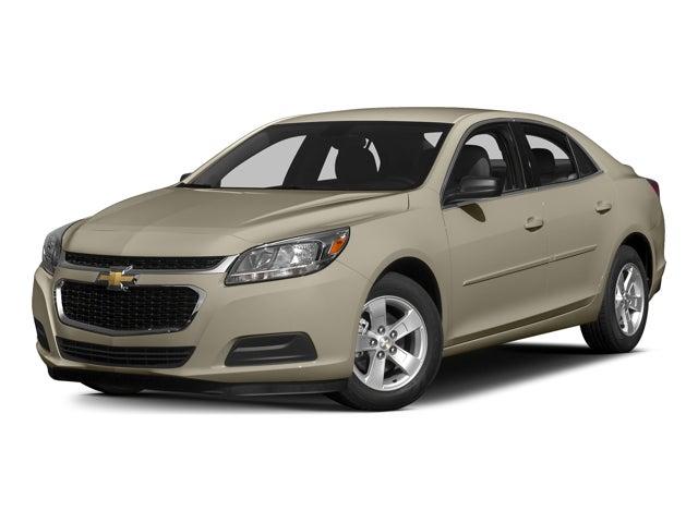 2015 Chevrolet Malibu Ls 1ls Ford Dealer In Grand Rapids