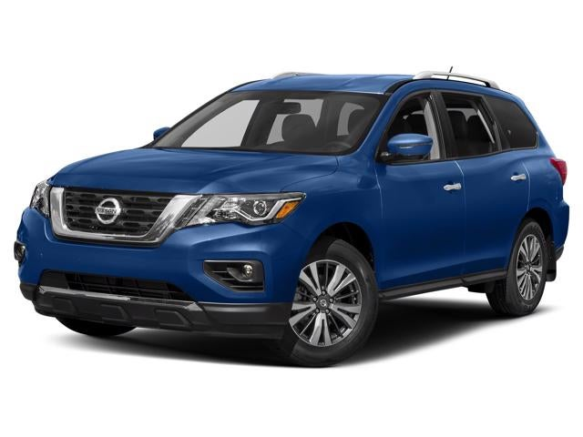 2019 nissan pathfinder sv 4wd ford dealer in grand rapids michigan new and used ford. Black Bedroom Furniture Sets. Home Design Ideas