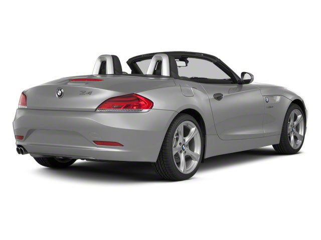 2011 BMW Z4 sDrive35is - Ford dealer in Grand Rapids Michigan – New ...