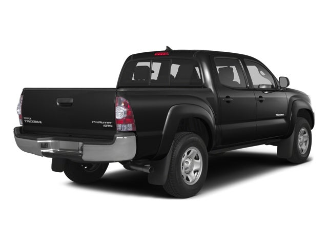 2015 toyota tacoma base double cab 4x4 ford dealer in grand rapids michigan new and used. Black Bedroom Furniture Sets. Home Design Ideas