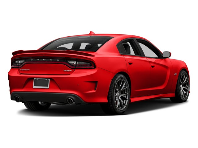 2016 dodge charger srt 392 certified preowned ford dealer in grand rapids michigan new and. Black Bedroom Furniture Sets. Home Design Ideas