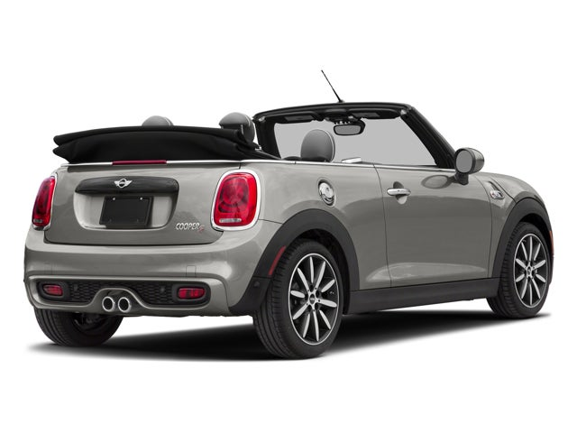 2016 Mini Cooper S Convertible Ford Dealer In Grand Rapids