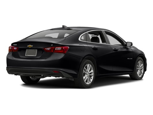 2017 chevrolet malibu lt in grand rapids, mi - zeigler ford of lowell