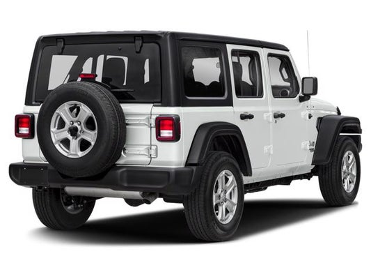 2018 Jeep Wrangler Unlimited Sport Ford Dealer In Grand Rapids Michigan New And Used Ford Dealership Serving Ionia Kentwood Lansing Lowell Michigan