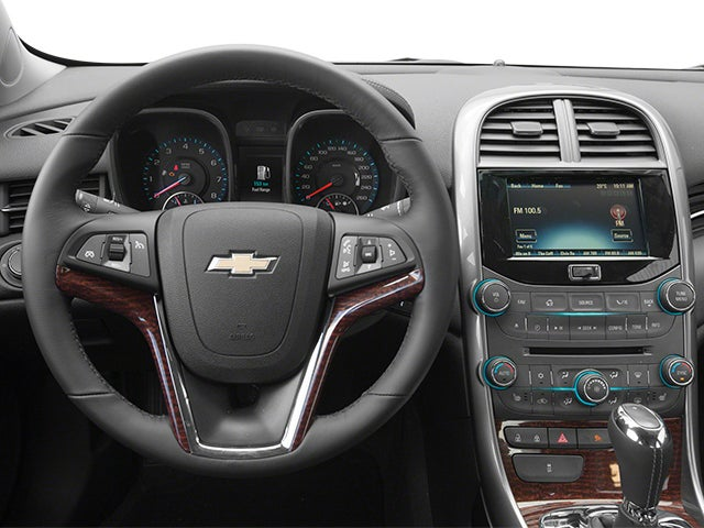 2013 Chevrolet Malibu Lt Ford Dealer In Grand Rapids Michigan New And Used Ford Dealership
