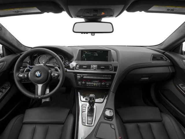 2015 BMW 6 Series 650i XDrive Gran Coupe In Grand Rapids MI