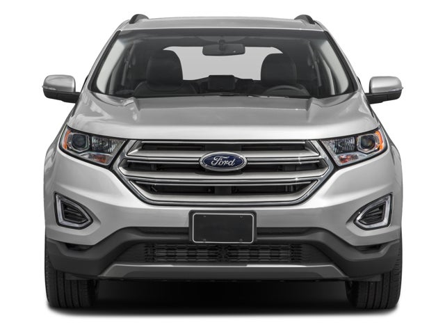 Ford Edge Sel In Grand Rapids Mi Zeigler Ford Of Lowell