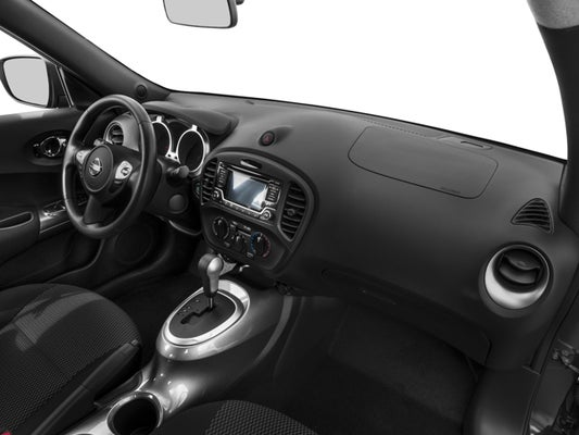 Zeigler Nissan Gurnee >> 2016 Nissan Juke S AWD - Ford dealer in Grand Rapids Michigan – New and Used Ford dealership ...