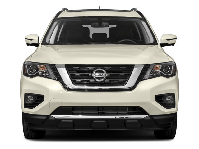 2017 nissan pathfinder awd. Black Bedroom Furniture Sets. Home Design Ideas