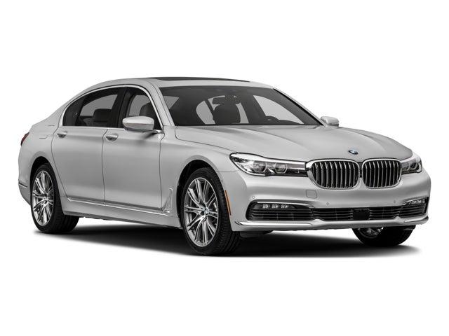 2018 BMW 7 Series 740i In Grand Rapids MI