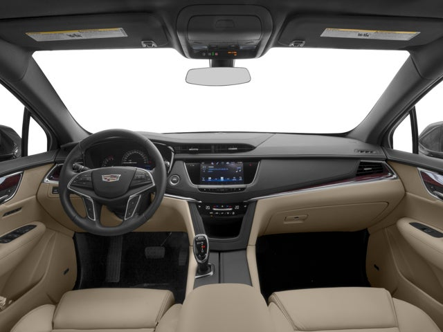 2018 Cadillac Xt5 Luxury Ford Dealer In Grand Rapids Michigan