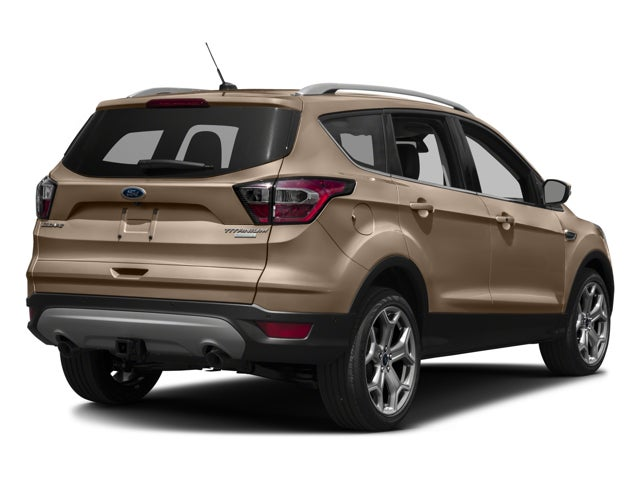 2018 ford escape titanium ford dealer in grand rapids michigan new and used ford dealership. Black Bedroom Furniture Sets. Home Design Ideas