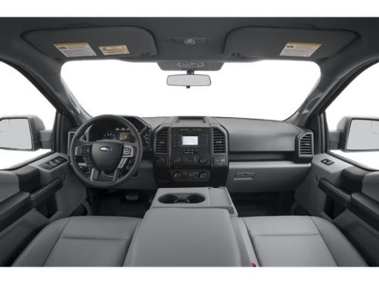 2018 ford f-150 base in grand rapids, mi - zeigler ford of lowell