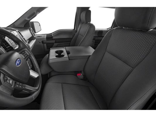 Remarkable 2018 Ford F 150 Xlt Evergreenethics Interior Chair Design Evergreenethicsorg