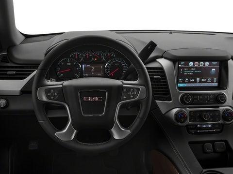 2018 Gmc Yukon Xl Slt In Grand Rapids Mi Zeigler Ford Of Lowell