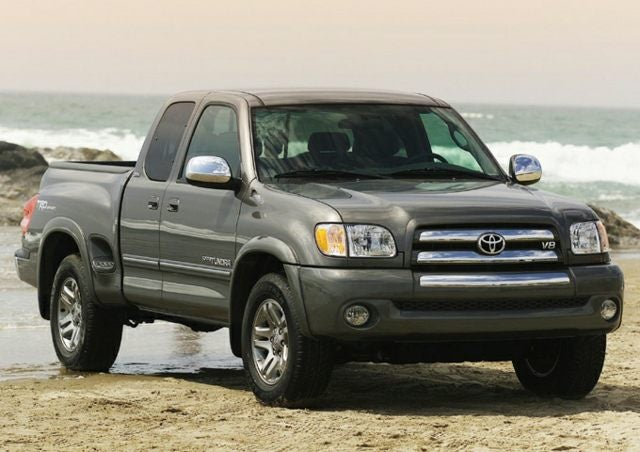 2003 toyota tundra sr5 ford dealer in grand rapids michigan new and used ford dealership. Black Bedroom Furniture Sets. Home Design Ideas