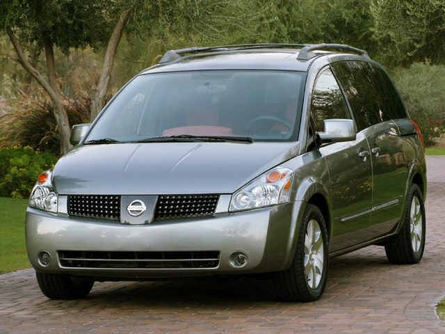 2004 Nissan Quest Ford Dealer In Grand Rapids Michigan New And