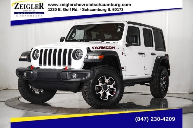 2020 Jeep Wrangler Unlimited Rubicon Ford Dealer In Grand Rapids Michigan New And Used Ford Dealership Serving Ionia Kentwood Lansing Lowell Michigan