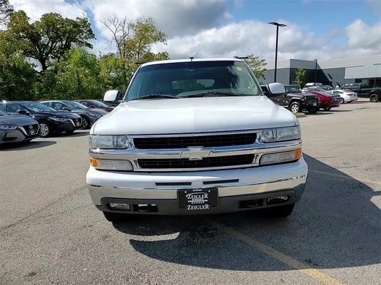 2003 chevrolet suburban 1500 lt ford dealer in grand rapids michigan new and used ford dealership serving ionia kentwood lansing lowell michigan 2003 chevrolet suburban 1500 lt