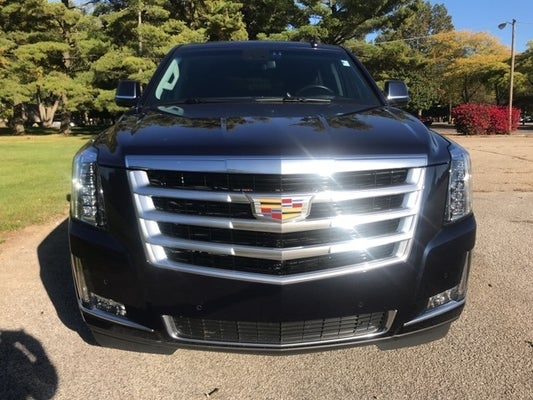 2018 cadillac escalade luxury ford dealer in grand rapids michigan new and used ford dealership serving ionia kentwood lansing lowell michigan grand rapids ford dealer in lowell michigan